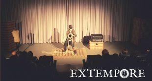 Extempore improvisación