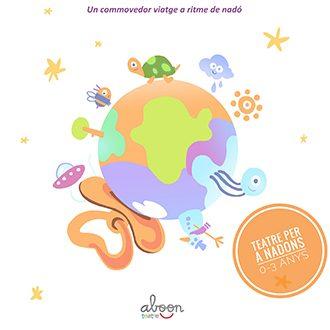 Baby Esferic Teatro Infantil Porta4