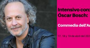 Oscar Bosch